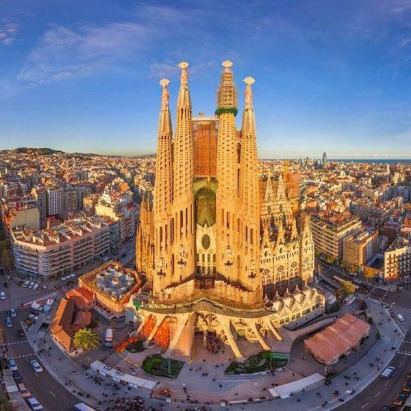 Barcelona Turu