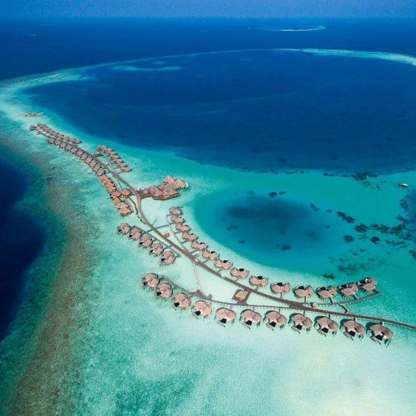 Constance Halaveli Maldivler
