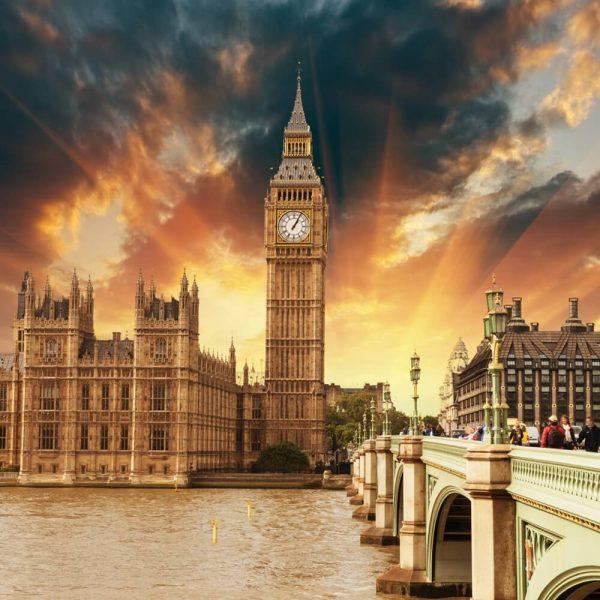 Londra Turu