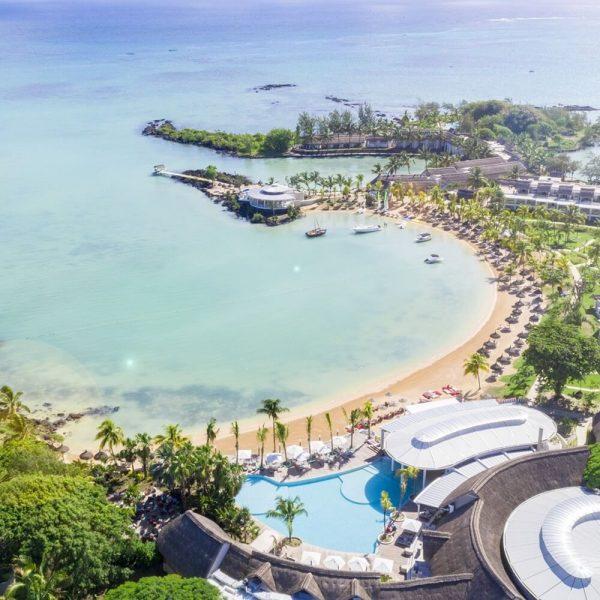 LUX* Grand Gaube Mauritius