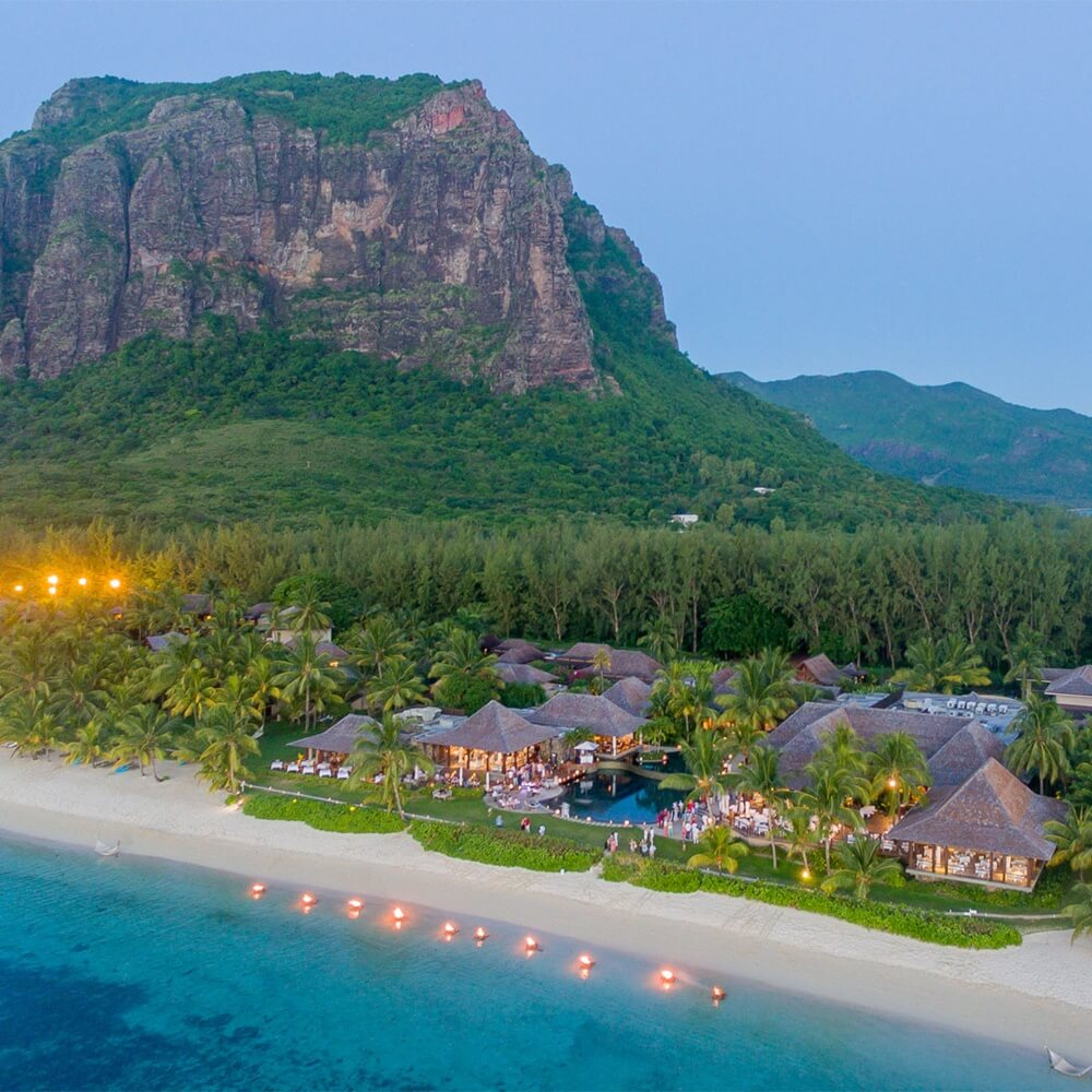 LUX* Le Morne Mauritius