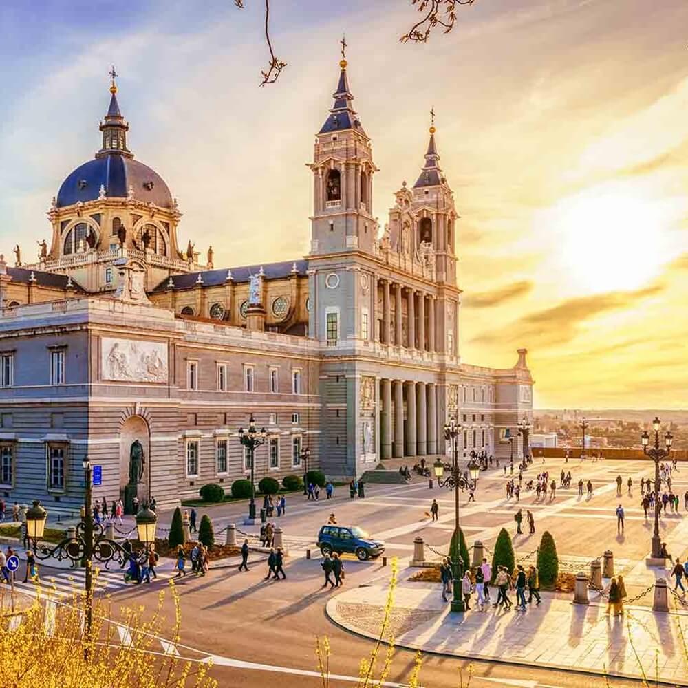 Madrid Turu