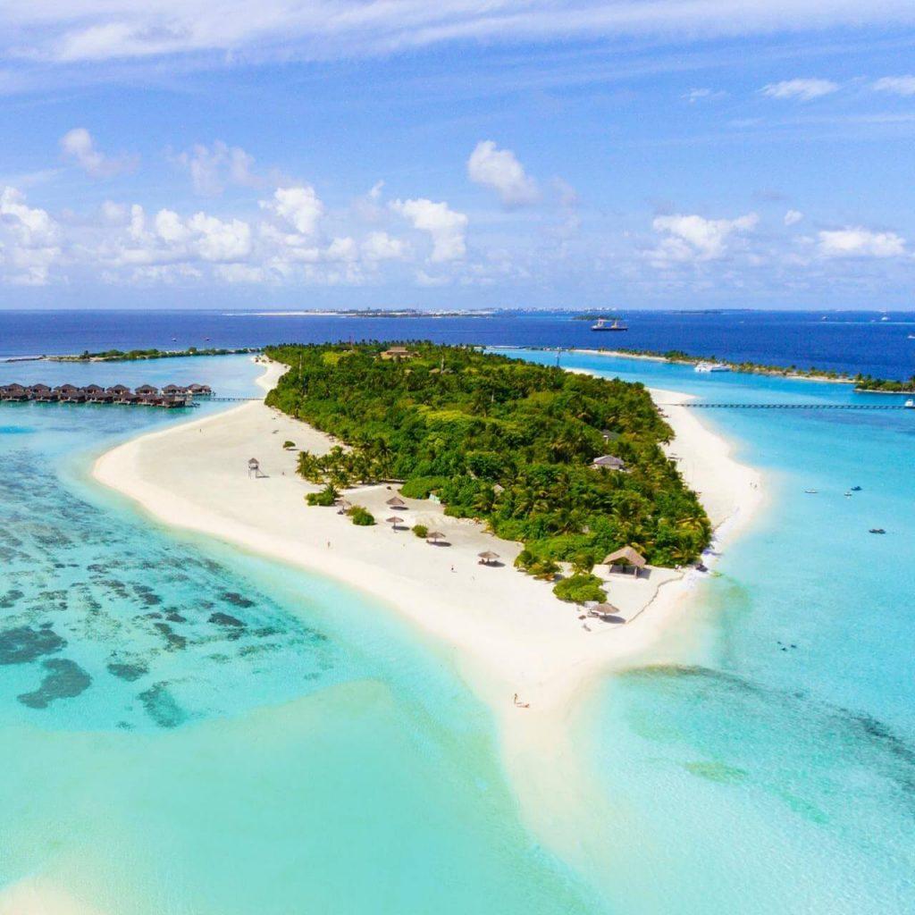 Maldivler Balayı Turu