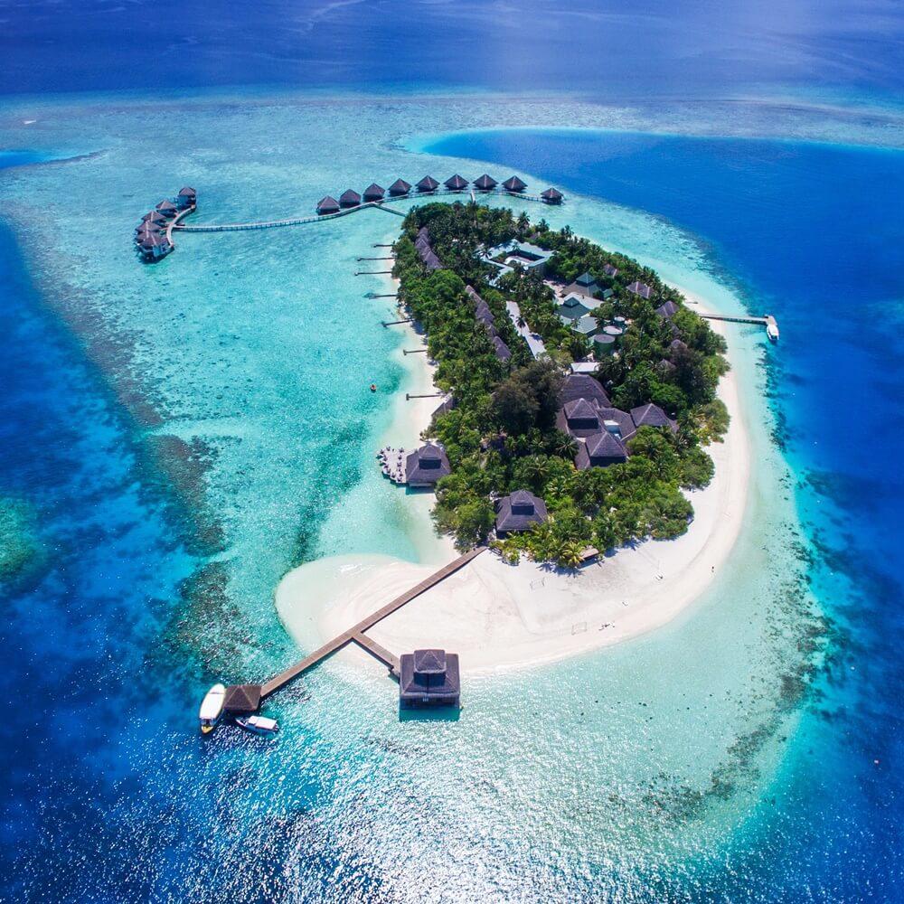 Maldivler & Sri Lanka Turu