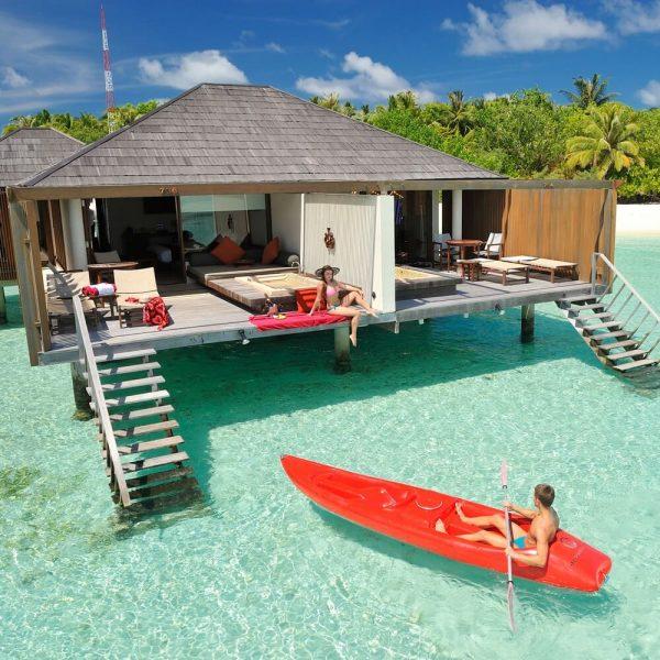 Phuket & Bangkok & Maldivler Turu