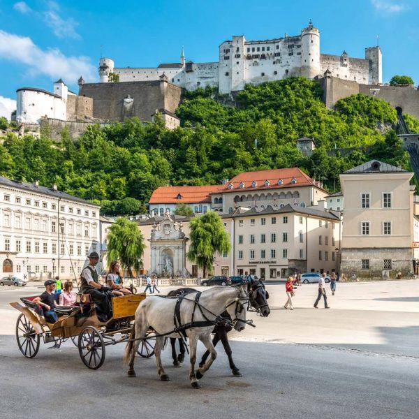 Salzburg Turu