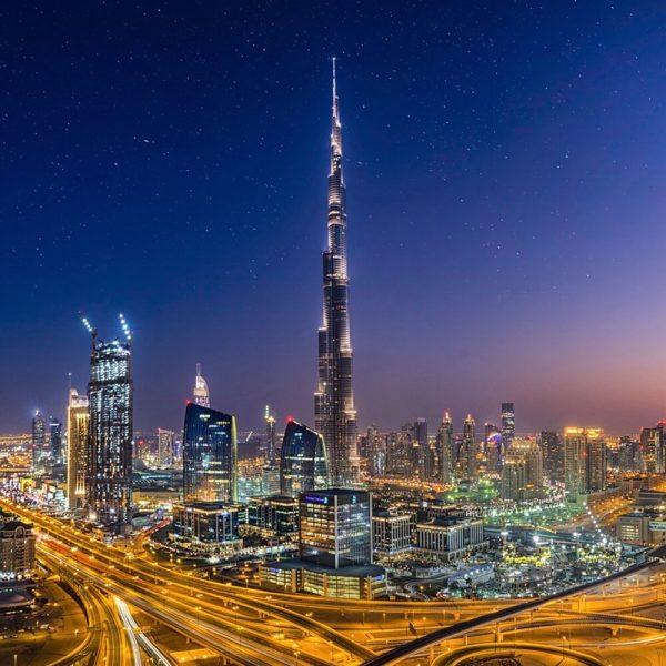 THY ile Dubai Turu