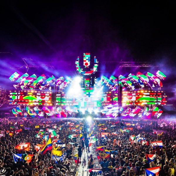 Ultra Music Festival Turu