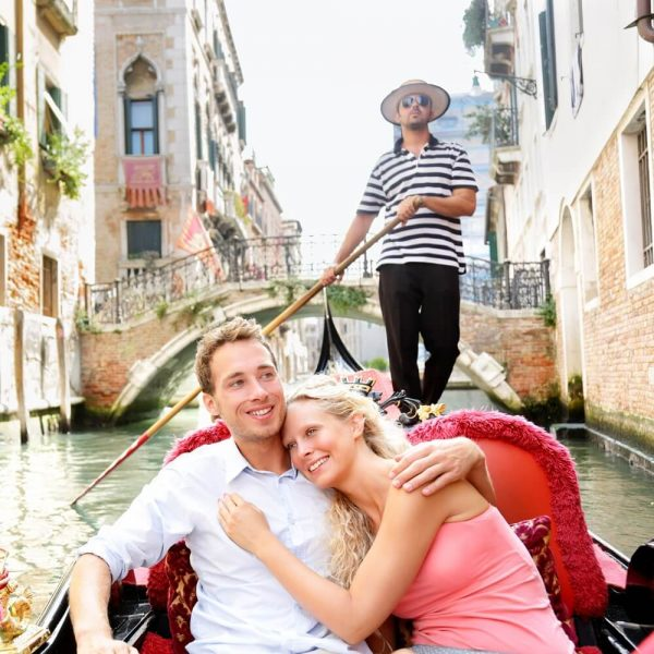 Venedik Balayı Turu