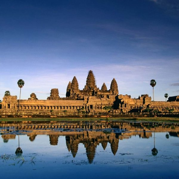 Vietnam & Kamboçya & Tayland Turu