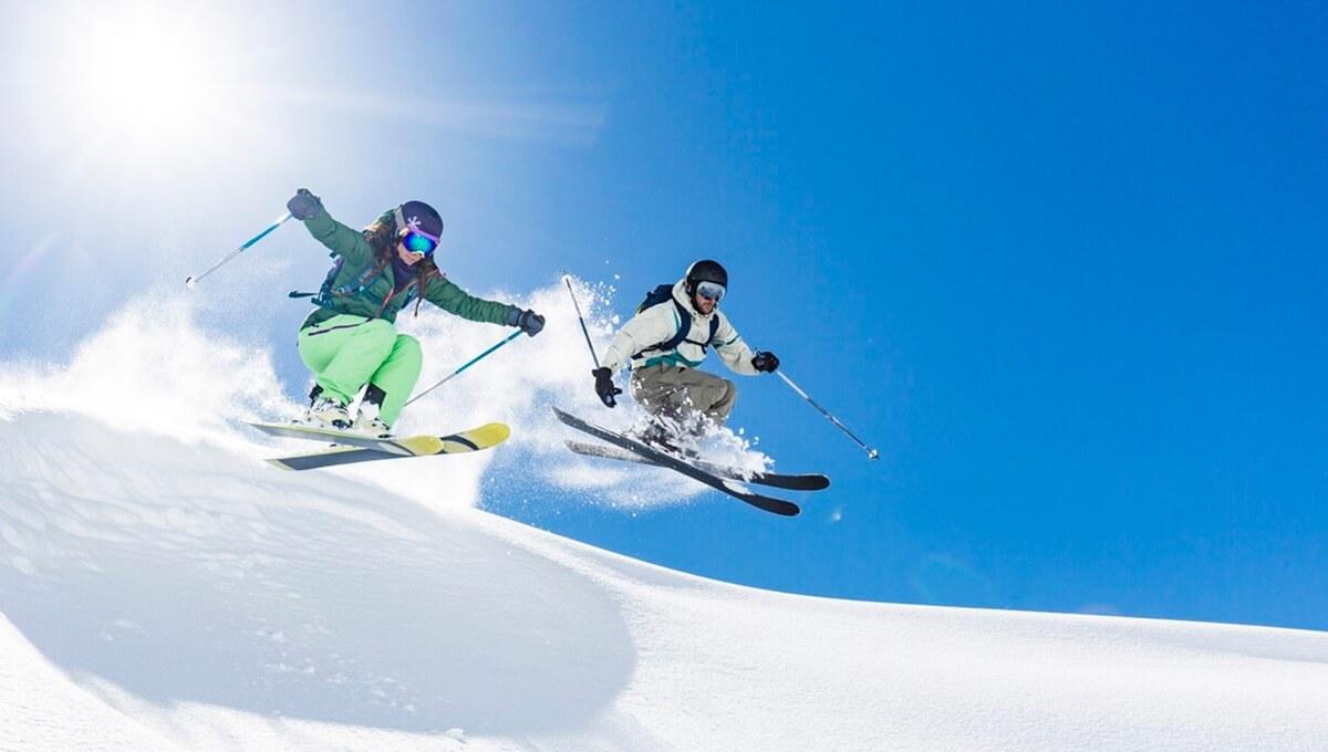 Avrupa'nın En iyi Kayak Merkezleri