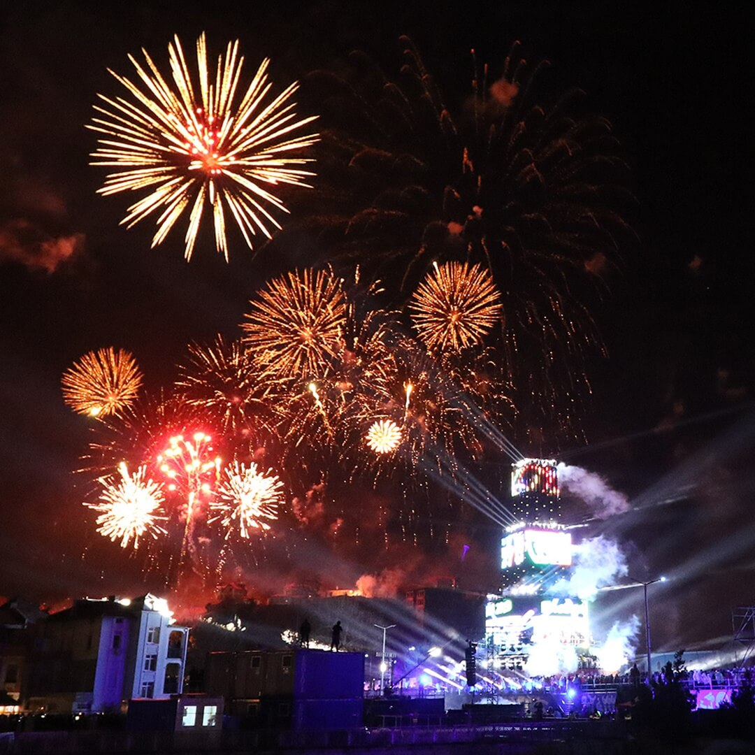Plovdiv Yılbaşı Turu